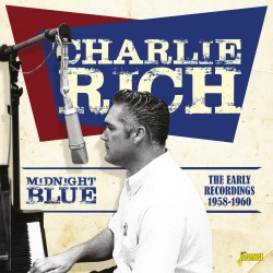 Charlie RICH - Midnight...