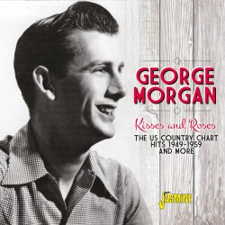 George MORGAN - Kisses and...