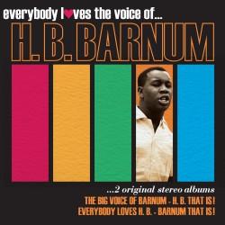 H. B. Barnum - Everybody...