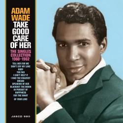Adam WADE - Take Good Care...