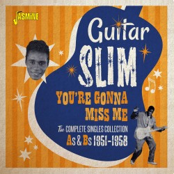 Guitar SLIM - You're Gonna...
