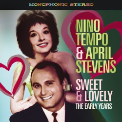Nino TEMPO & April Stevens...