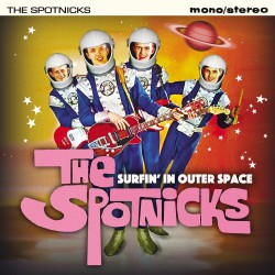 The SPOTNICKS - Surfin' In...
