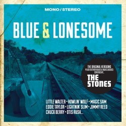 Various Artists - Blue &...
