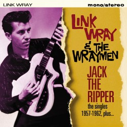 Link WRAY & The Wraymen -...