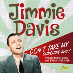 Jimmie DAVIS - Don't Take...