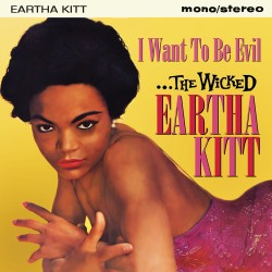 The Wicked EARTHA KITT - I...