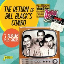 The Return of Bill BLACK'S...