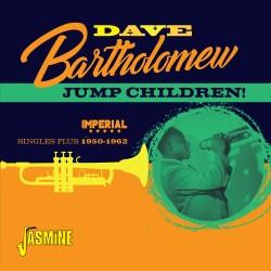 Dave BARTHOLOMEW - Jump...