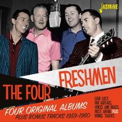 The FOUR FRESHMEN - Four...