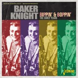 Baker KNIGHT - Bippin' &...
