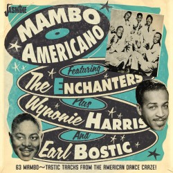 Various Artists - Mambo...