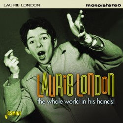 Laurie LONDON - The Whole...