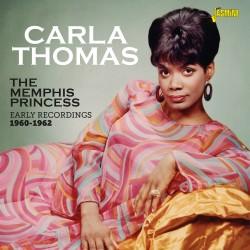 Carla THOMAS - The Memphis...
