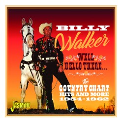 Billy WALKER - Well, Hello...
