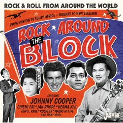 Various Artists - Rock...