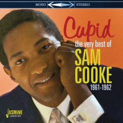 Sam COOKE - Cupid - the...