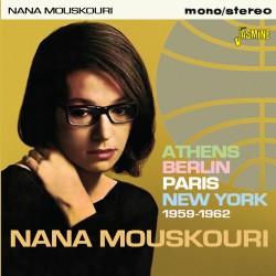 Nana MOUSKOURI - Athens,...