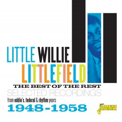 Little Willie LITTLEFIELD -...