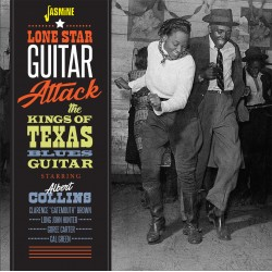 Lone Star Guitar Attack -...