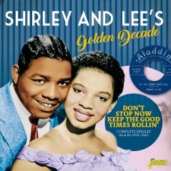 SHIRLEY & LEE's Golden...