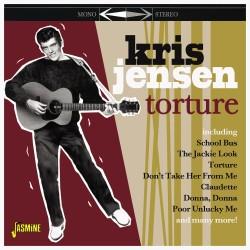 Kris JENSEN - Torture