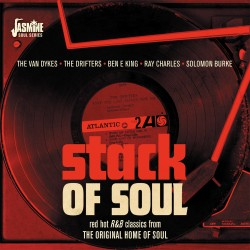 Various Artists - Stack of...