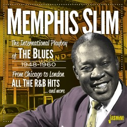 Memphis SLIM - The...