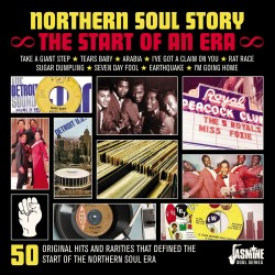 Various Artists - Northern...