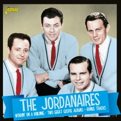 The JORDANAIRES - Workin'...