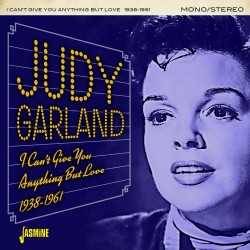 Judy GARLAND - I Can't Give...