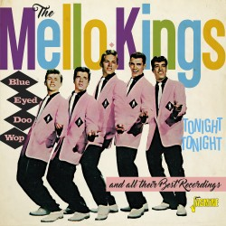The MELLO-KINGS - Blue Eyed...