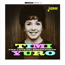 Timi YURO - The Lost 60s...
