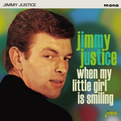 Jimmy JUSTICE - When My...