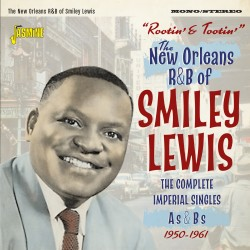 Smiley LEWIS - Rootin' and...