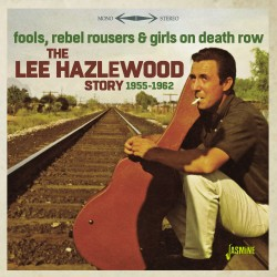 The Lee HAZLEWOOD Story...