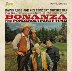 Various Artistws - Bonanza!...