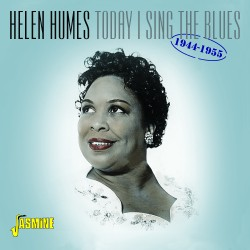 Helen HUMES - Today I Sing...