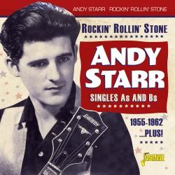 Andy Starr - Rockin'...