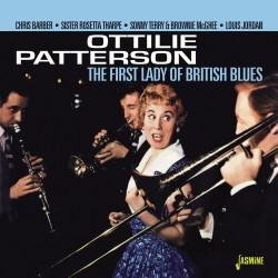 Ottilie PATTERSON - The...