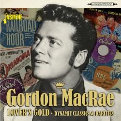 Gordon MacRAE - Lover's...