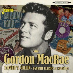 Gordon MacRAE - Lover's...