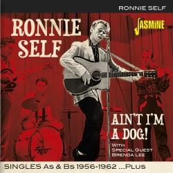 Ronnie SELF - Ain't I'm A...