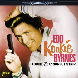 Ed 'Kookie' BYRNES - Kookie...