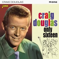Craig DOUGLAS - Only Sixteen