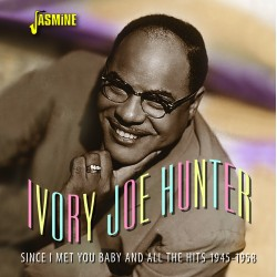 Ivory Joe HUNTER - Since I...