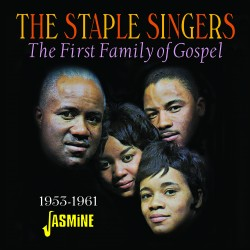 The STAPLE SINGERS - The...