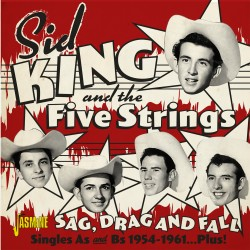 Sid KING and The Five...