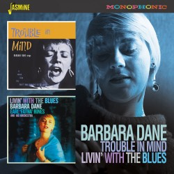 Barbara DANE - Trouble In...