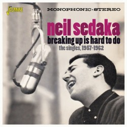 Neil SEDAKA - Breaking Up...